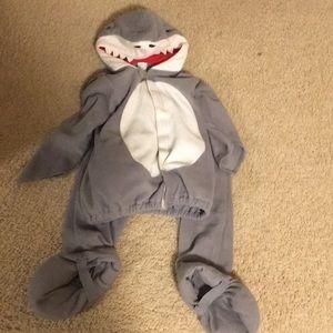 Other - Shark costume